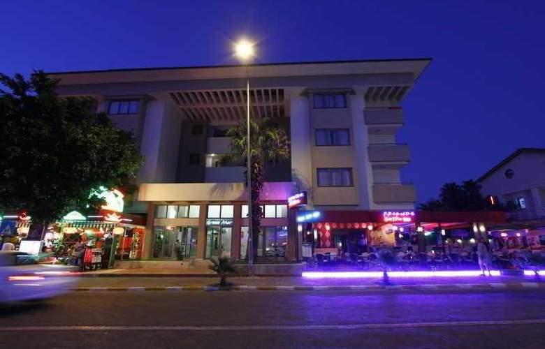 Greenmar Apart - Hotel - 3
