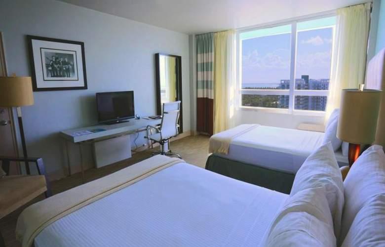 Deauville Beach Resort - Room - 14