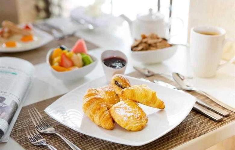 Mercure Gold Al Mina Road Dubai - Hotel - 33