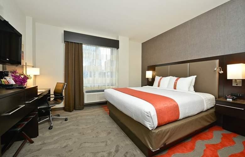 Holiday Inn NYC - Lower East Side - Room - 2
