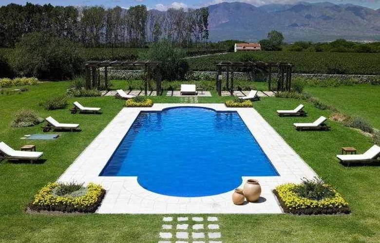 Patios de Cafayate Hotel & Spa - Pool - 5