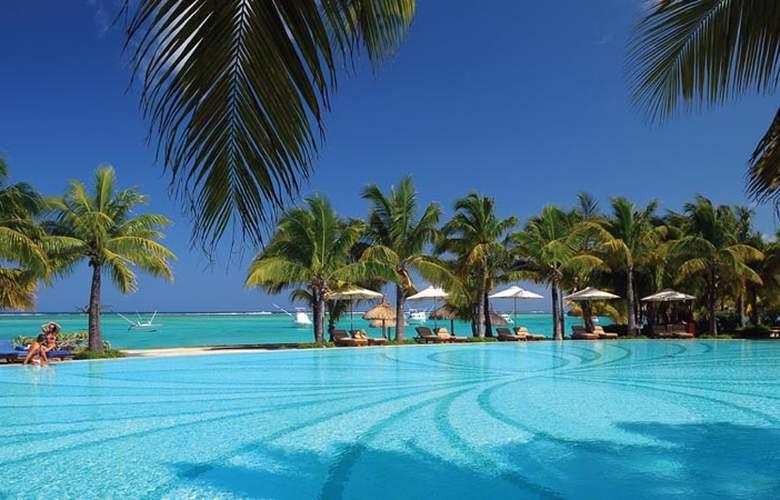 Paradis Beachcomber Golf Resort & Spa - Pool - 13