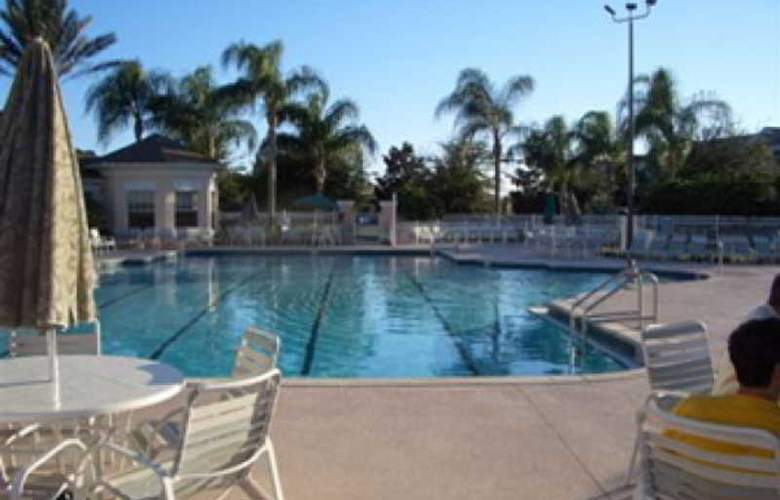 Windsor Palms 3 bed/2 bath Apartment - Pool - 2