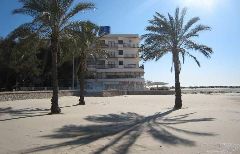 Sicania - Beach - 12
