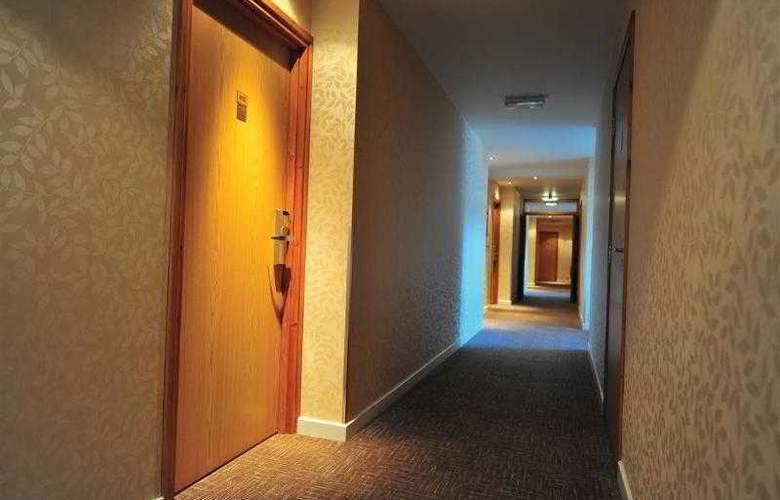 Best Western Homestead Court - Hotel - 10