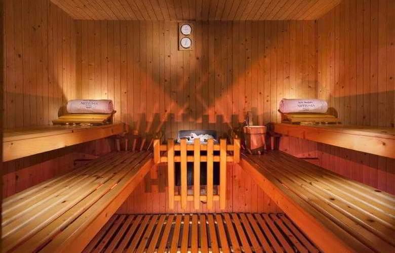 Best Western Hotel Nettunia - Hotel - 25