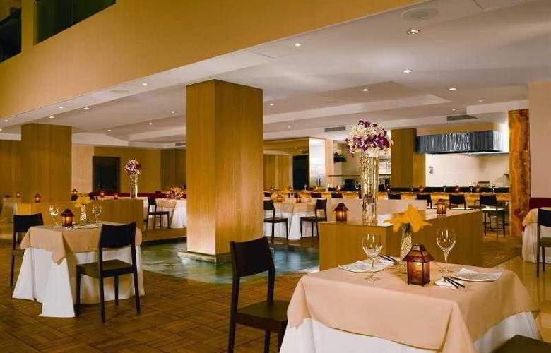 Dreams Huatulco Resort & Spa All Inclusive - Restaurant - 23