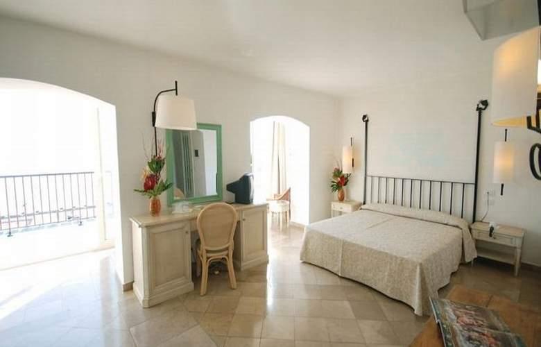 El Faro - Room - 0