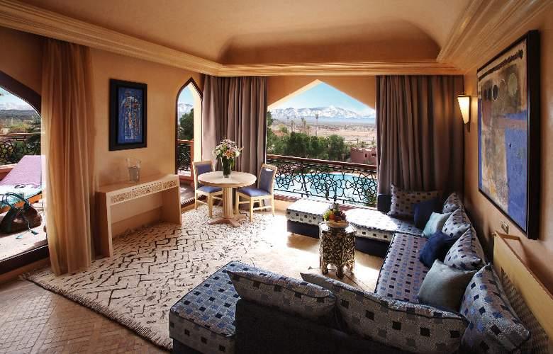 Es Saadi Marrakech Resort - Palace - Room - 2