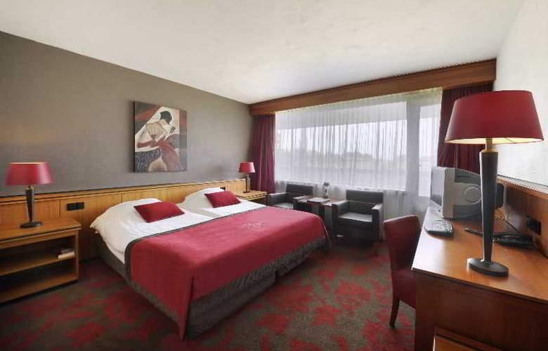 Van der Valk Hotel Volendam - Room - 10