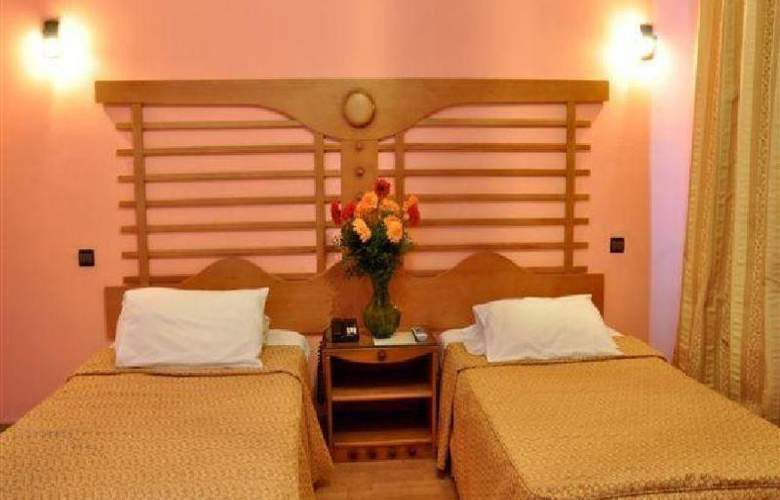 Rembrandt Hotel - Room - 19