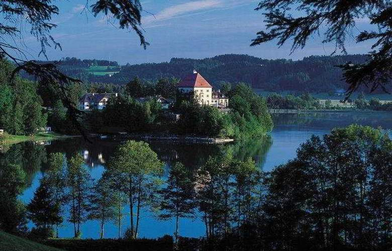 Schloss Fuschl, A Luxury Collection Resort & SPA - General - 1