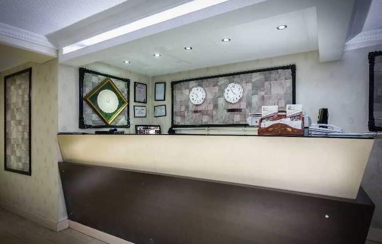 Osmanbey Fatih Hotel - Hotel - 0