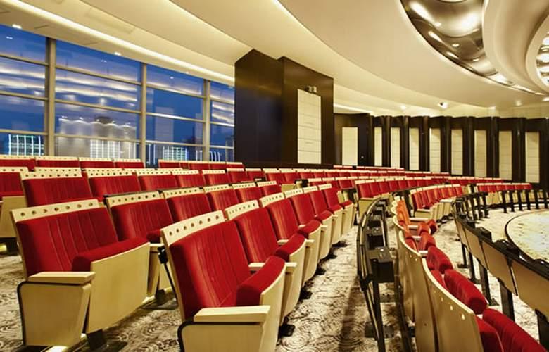 Grand Kempinski Shanghai - Conference - 18