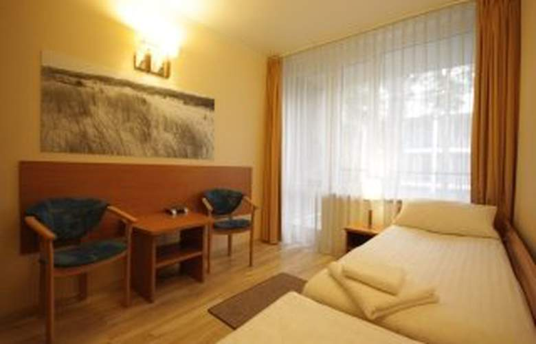 Hotel Orle - Room - 4