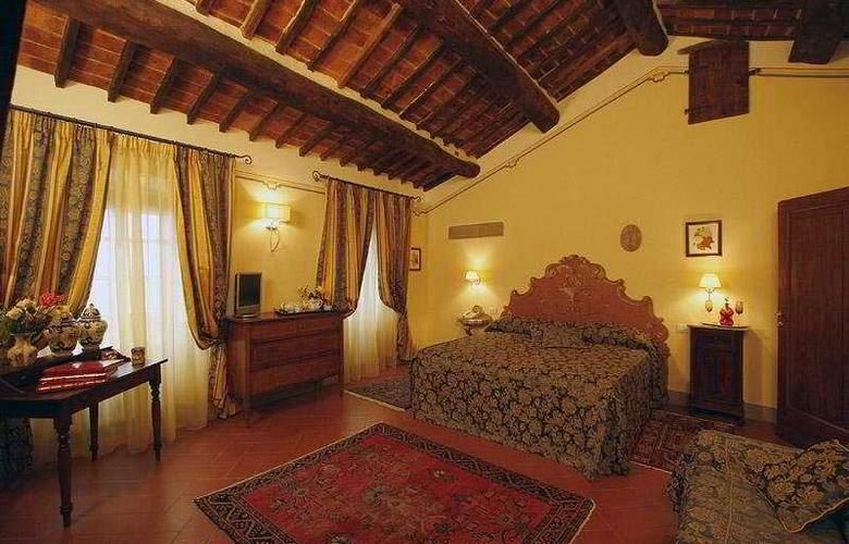 Borgo San Pietro - Room - 6