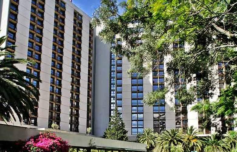 Lisbon Marriott - Hotel - 6