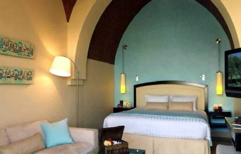 The Cove Rotana Resort - Room - 3