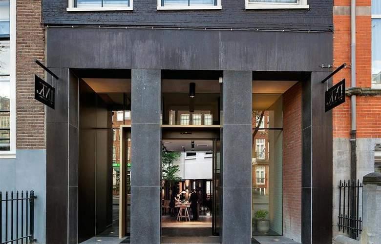 INK Hotel Amsterdam MGallery by Sofitel - Hotel - 19
