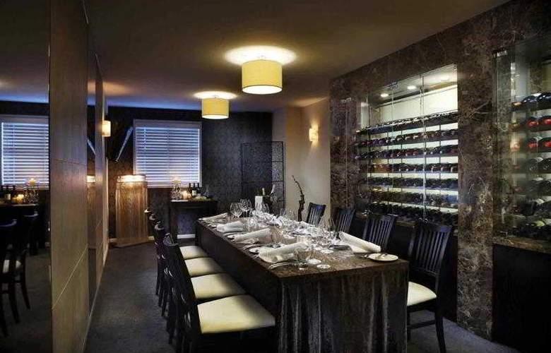 Sofitel Queenstown Hotel & Spa - Hotel - 76