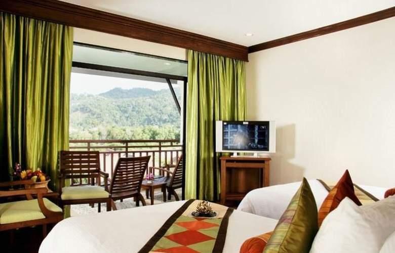 Alpina Phuket Nalina Resort & Spa - Room - 4