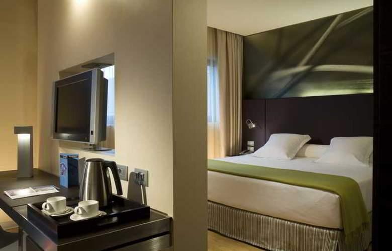 NH-Orio Al Serio - Room - 11
