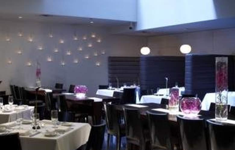 Flatotel New York City - Restaurant - 4