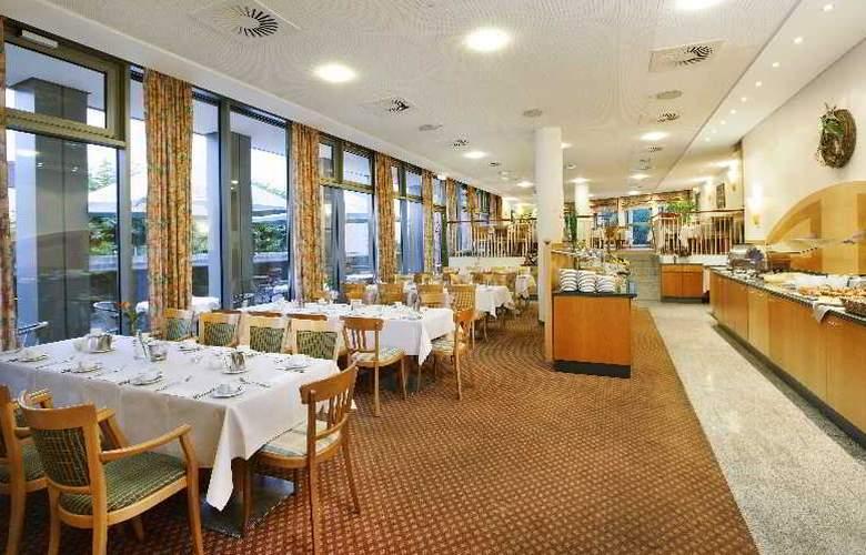 Vienna House Easy Trier - Restaurant - 23