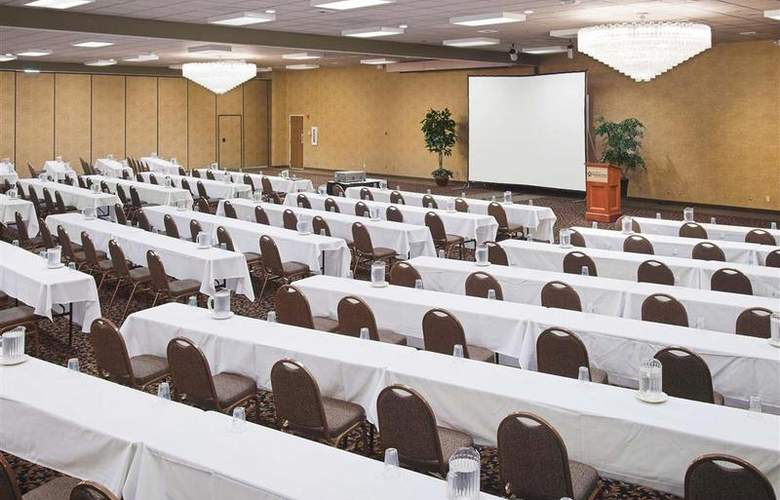 Best Western Ramkota - Conference - 75