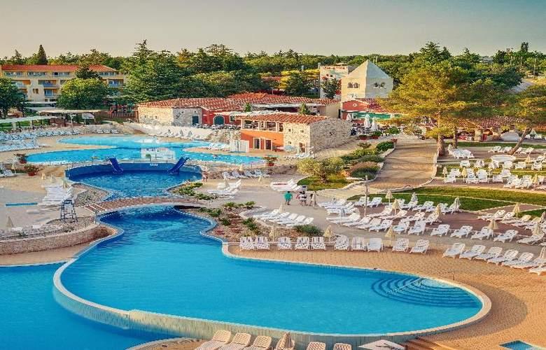Sol Garden Istra Hotel & Village - Pool - 48