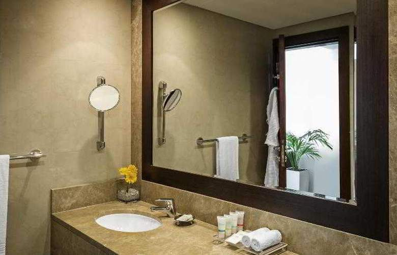 Four Points by Sheraton Sheikh Zayed Road - Room - 31