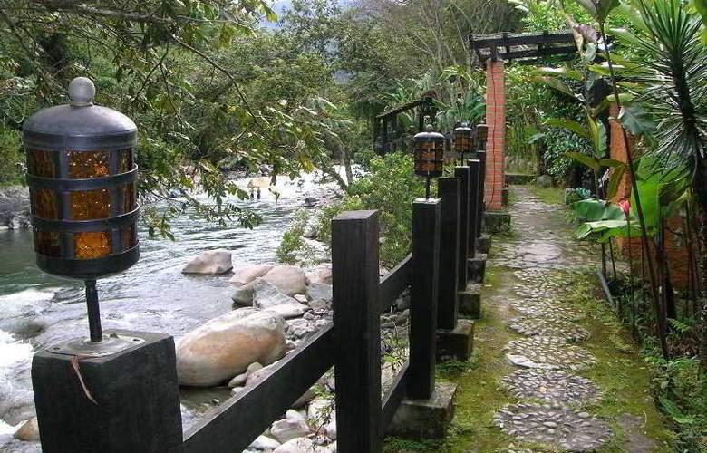 Rio Selva Resort-Yungas - General - 2