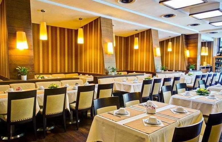 Best Western hotel San Germano - Hotel - 16