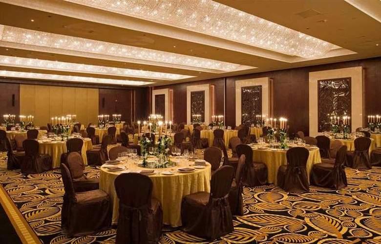 Sofitel Dubai Jumeirah Beach - Conference - 53