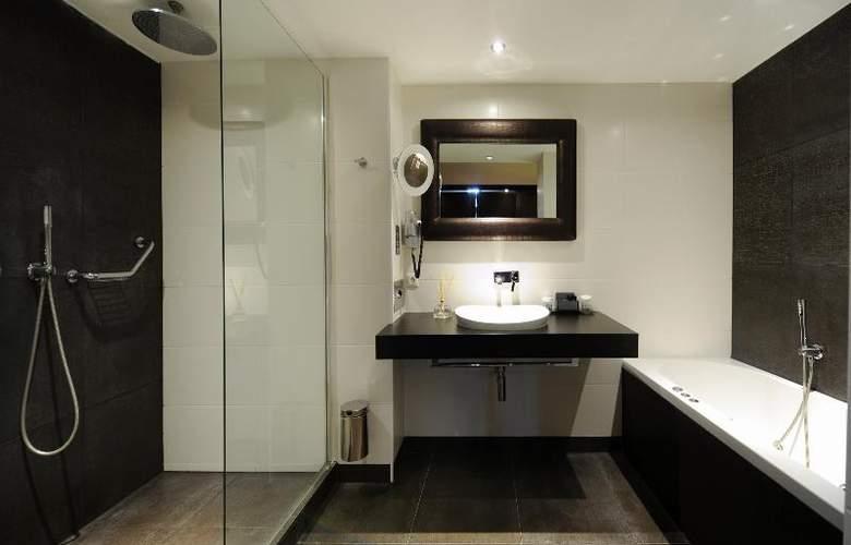Van der Valk Hotel Volendam - Room - 20