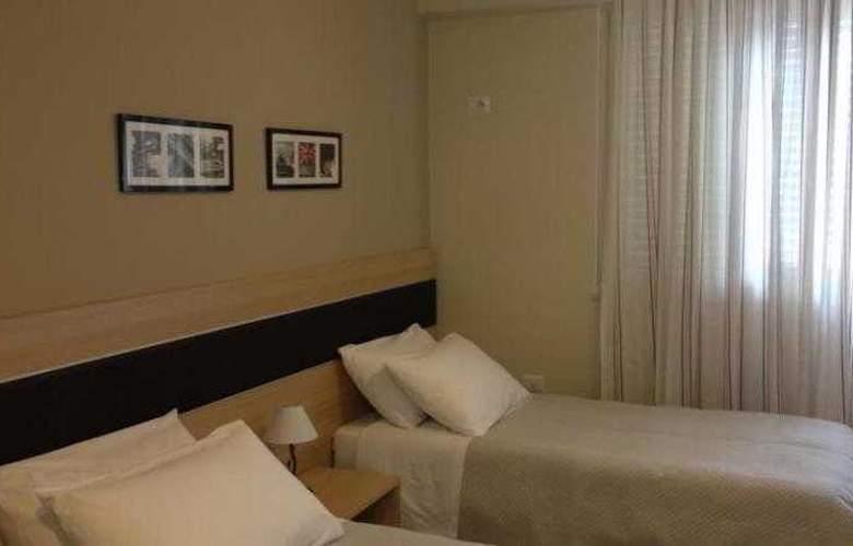 Center Rooms Oresti - Room - 9