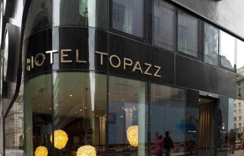 Topazz - Hotel - 2