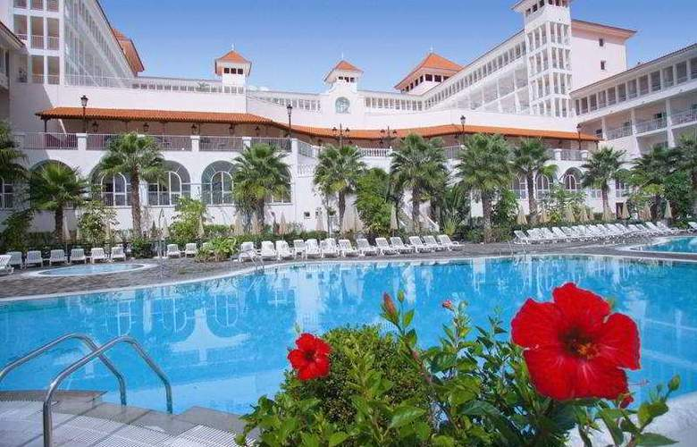 Riu Palace Madeira - Pool - 5