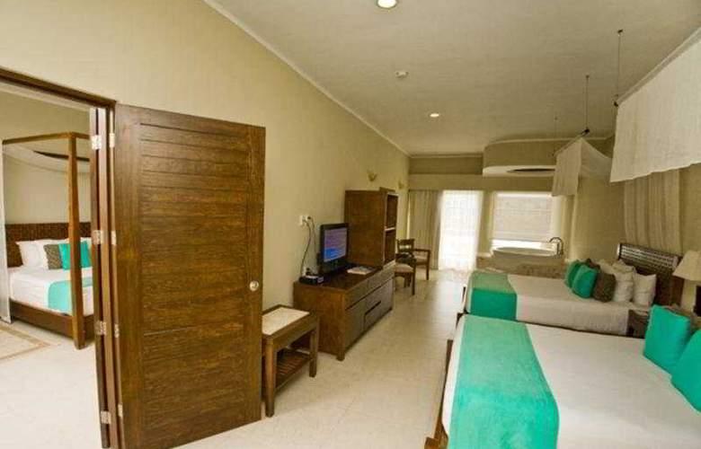 Azul Sensatori Hotel By Karisma Gourmet AI - Room - 3