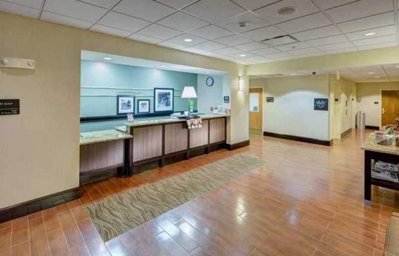 Hampton Inn & Suites Augusta West - Hotel - 1
