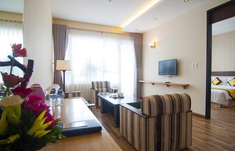 Liberty Hotel Saigon South - Room - 9