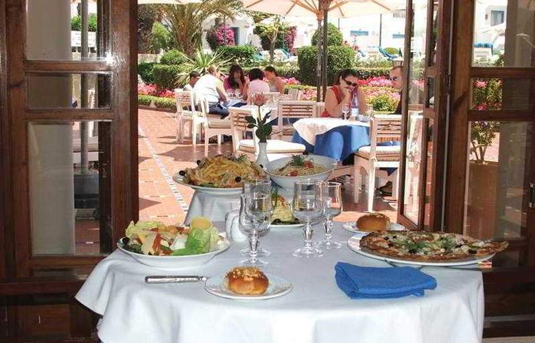 Atlantic Palace - Restaurant - 7