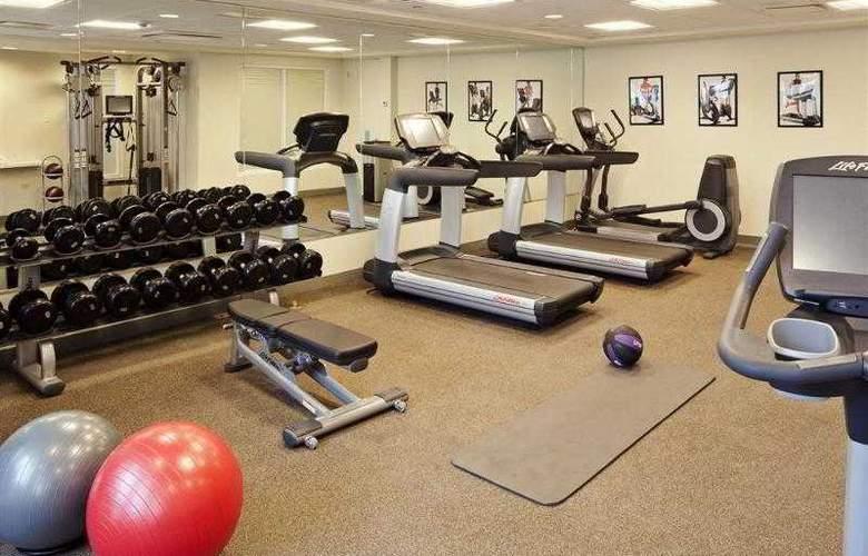 Best Western  Plus Condado Palm Inn & Suites - Hotel - 53