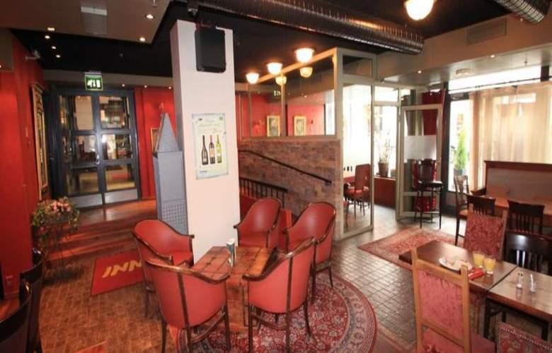 Original Sokos Arina - Restaurant - 18