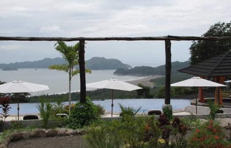 Vista Las Islas Spa & Eco Reserva - Terrace - 8