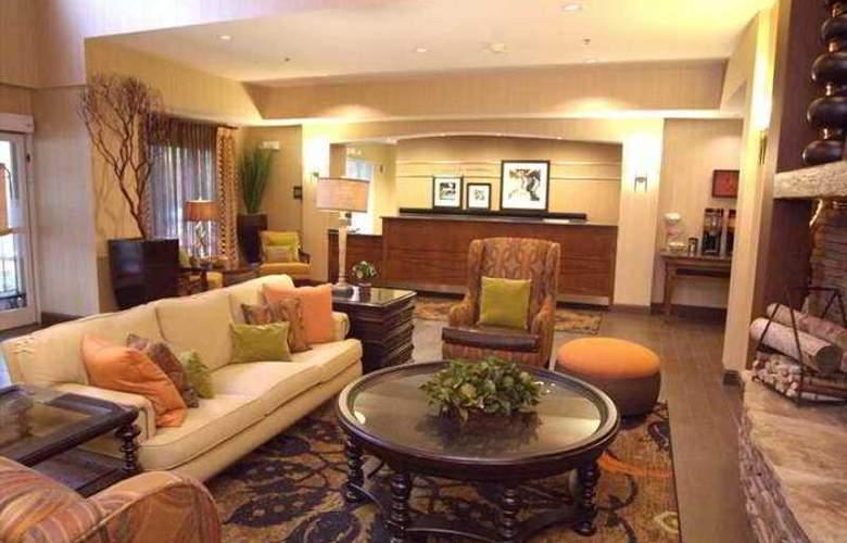 Hampton Inn & Suites Mooresville - Hotel - 10