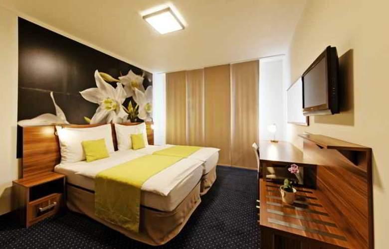 Vista Hotel - Room - 21