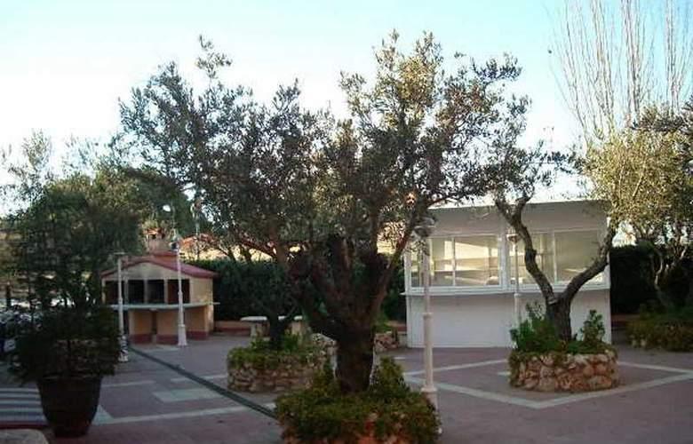 Les Torres - Terrace - 7