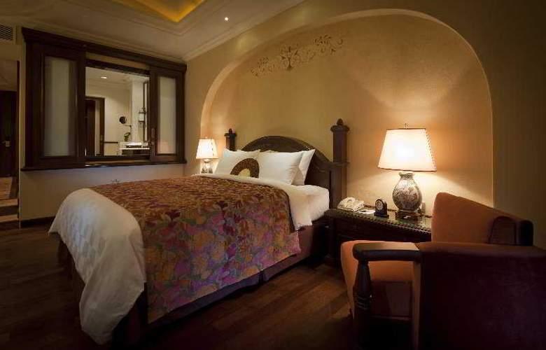 Casa del Rio Melaka - Room - 5