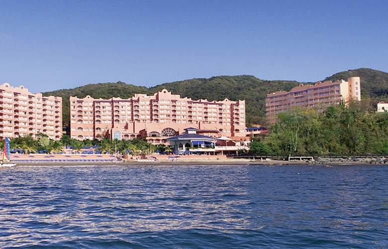 Antiguo Melia Azul Ixtapa - Hotel - 0